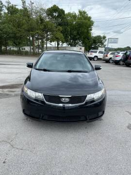 2010 Kia Forte for sale at Elite Motors in Knoxville TN