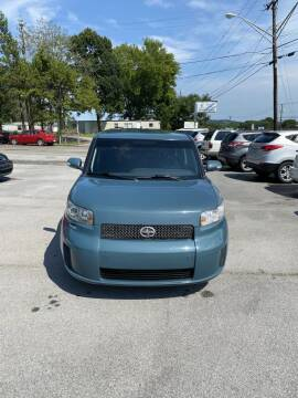 2010 Scion xB for sale at Elite Motors in Knoxville TN