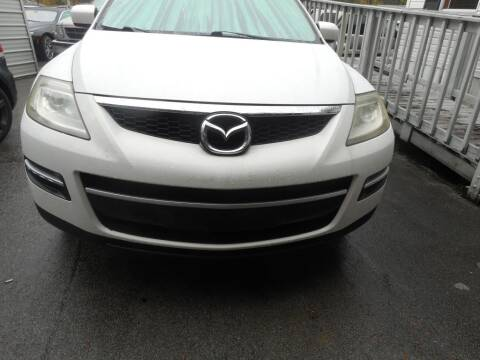 2009 Mazda CX-9 for sale at Elite Motors in Knoxville TN