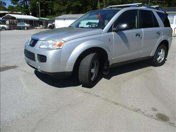 2006 Saturn Vue for sale at Elite Motors in Knoxville TN