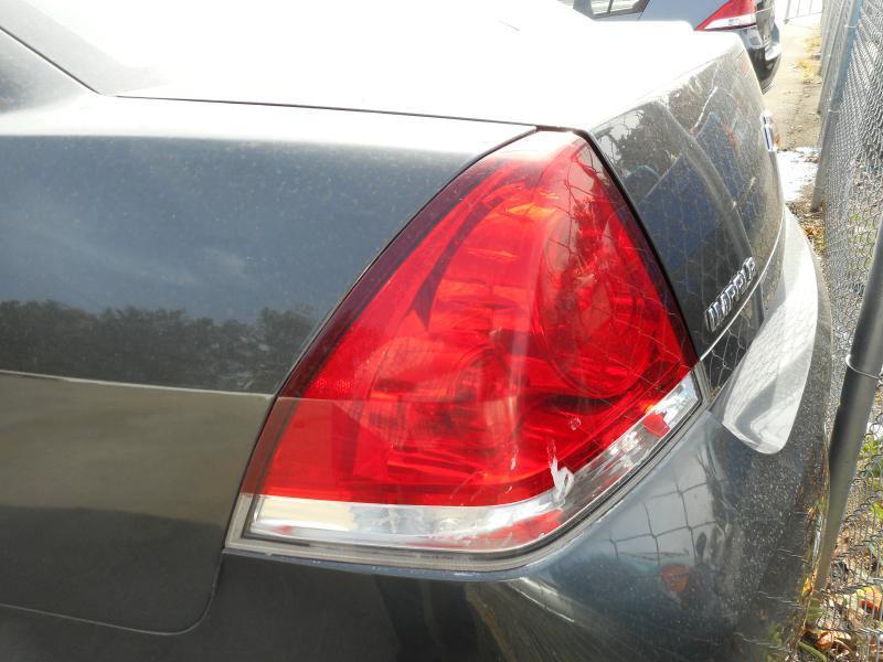 2011 Chevrolet Impala LS Fleet 4dr Sedan w/1FL - Knoxville TN