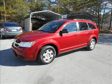 2010 Dodge Journey for sale at Elite Motors in Knoxville TN
