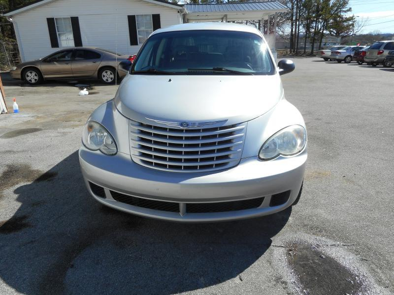 2008 Chrysler PT Cruiser 4dr Wagon - Knoxville TN