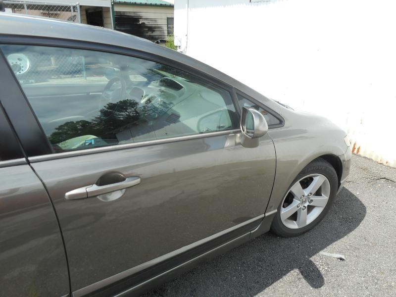 2006 Honda Civic EX 4dr Sedan w/Automatic - Knoxville TN