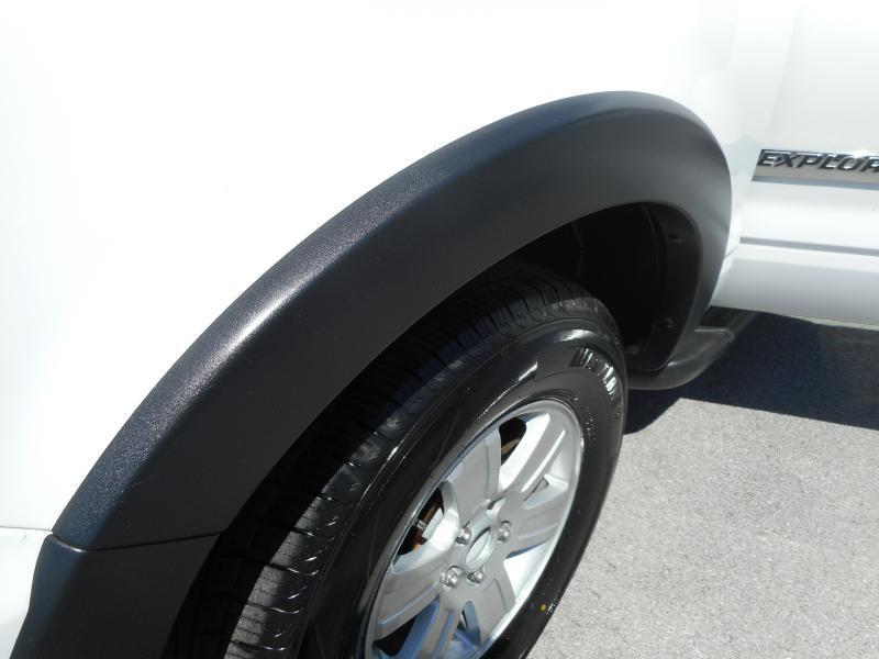 2007 Ford Explorer XLT 4dr SUV 4WD V6 - Knoxville TN