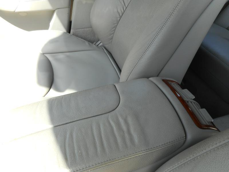 2003 Mercedes-Benz S-Class S 430 4dr Sedan - Knoxville TN