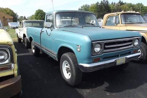 1970 International 1210 for sale in Lowellville, OH