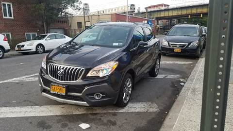 2014 Buick Encore for sale in Brooklyn, NY