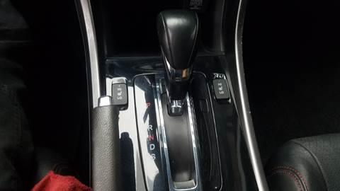2017 Honda Accord for sale in Brooklyn, NY