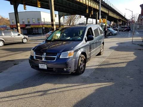 2008 Dodge Grand Caravan for sale in Brooklyn, NY
