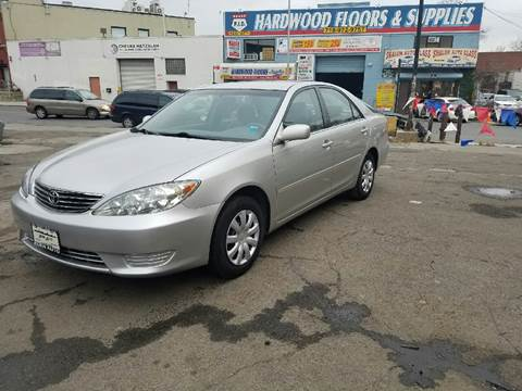 2005 Toyota Camry for sale in Brooklyn, NY