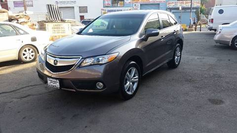 2013 Acura RDX for sale in Brooklyn, NY