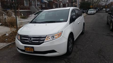 2013 Honda Odyssey for sale in Brooklyn, NY