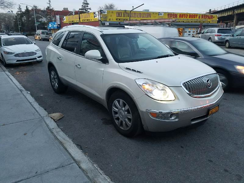 2011 buick enclave cxl 1 awd 4dr crossover w/1xl in brooklyn ny