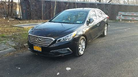 2015 Hyundai Sonata for sale in Brooklyn, NY