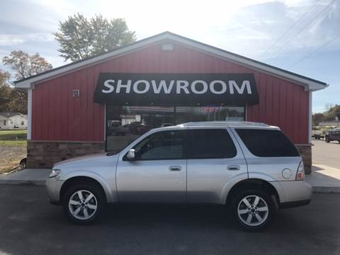 2006 Saab 9-7X for sale in Saginaw, MI