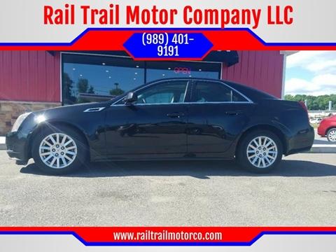 Cars For Sale in Saginaw, MI - Rail Trail Motor Company LLC