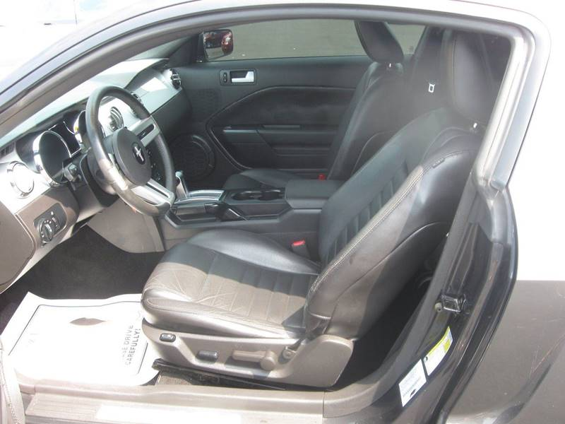 2007 Ford Mustang GT Premium 2dr Fastback - Wyandotte MI