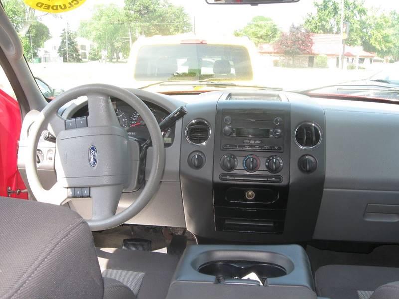 2006 Ford F-150 XLT 4dr SuperCab 4WD Styleside 6.5 ft. SB - Wyandotte MI