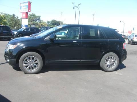 2007 Ford Edge for sale in Wyandotte, MI