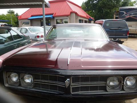 1969 Buick Wildcat for sale in Houston, TX