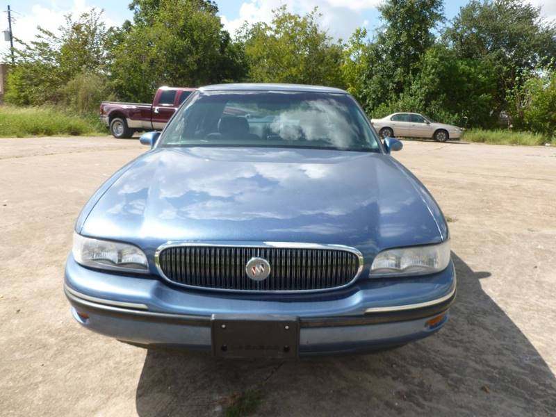 houston veh in tx sedan rk lucerne cx buick autos