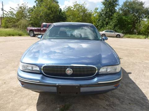 1998 Buick LeSabre for sale in Houston, TX