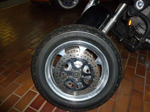 2008 Harley-Davidson ultra classic rim & tire for sale at FORD'S AUTO SALES in Houston TX