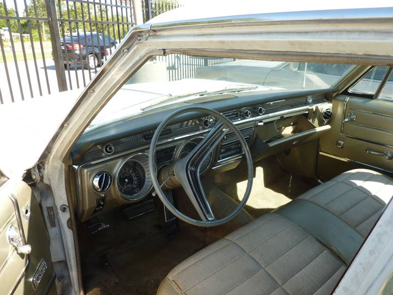1965 Buick Wildcat In Houston TX - FORD\'S AUTO SALES