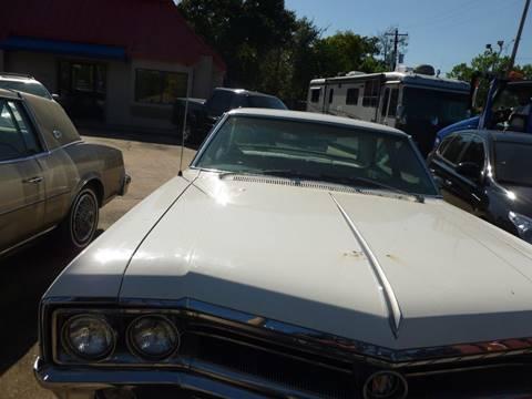 1965 Buick Wildcat for sale in Houston, TX
