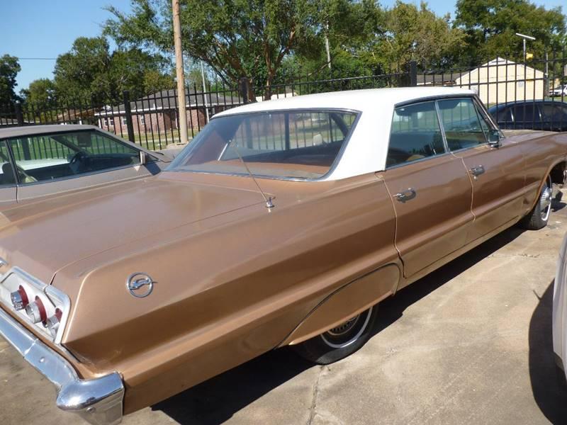 1963 Chevrolet Impala In Houston TX - FORD\'S AUTO SALES