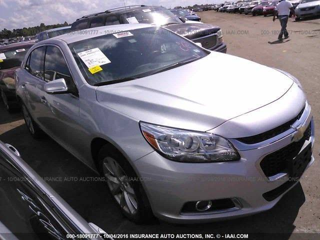 2014 Chevrolet Malibu For Sale At FORDu0027S AUTO SALES In Houston TX