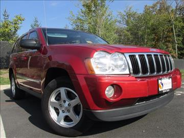 2005 Jeep Grand Cherokee for sale in Sterling, VA