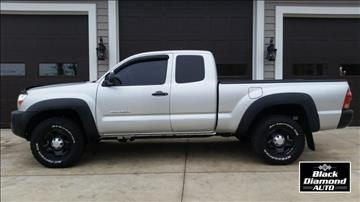 2005 Toyota Tacoma for sale in Millersburg, OH