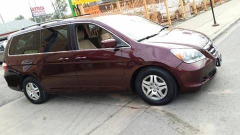 2007 Honda Odyssey for sale in Chicago, IL
