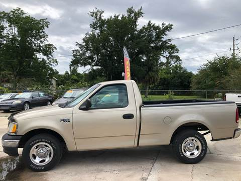 Pickup Truck For Sale in Jacksonville, FL - Faith Auto Sales