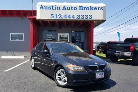 2008 BMW 3 Series for sale in Austin, TX