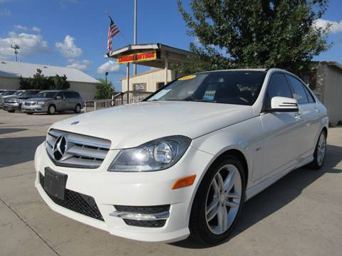 Mercedes-Benz For Sale in San Antonio, TX - LUCKOR MOTORS