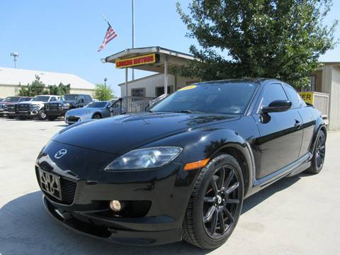 2005 Mazda RX-8 for sale in San Antonio, TX