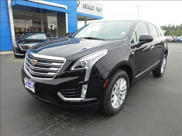 2017 Cadillac XT5 for sale in North Bend, OR