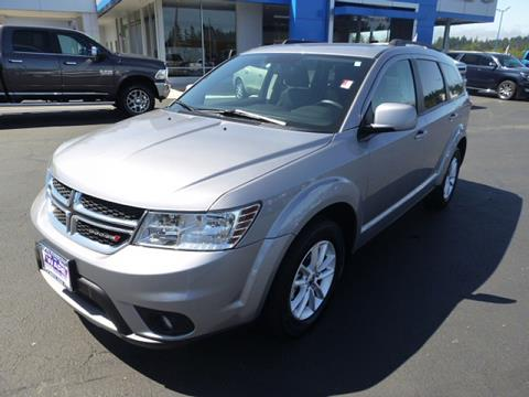 2016 Dodge Journey for sale in North Bend, OR