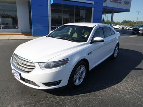 2014 Ford Taurus for sale in North Bend OR