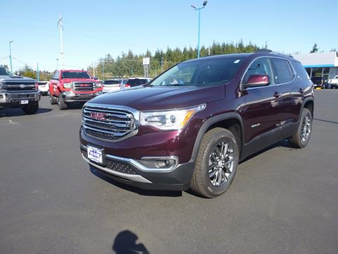 2018 GMC Acadia for sale in North Bend OR
