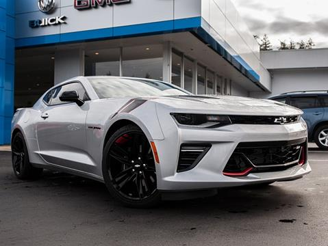2018 Chevrolet Camaro for sale in North Bend, OR