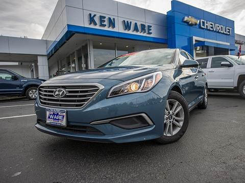 2016 Hyundai Sonata for sale in North Bend, OR