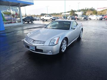 2006 Cadillac XLR for sale in North Bend, OR