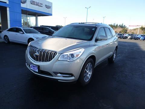 2017 Buick Enclave for sale in North Bend OR