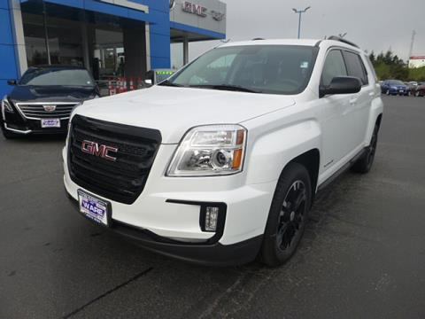 2017 GMC Terrain for sale in North Bend OR