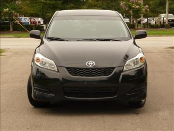 2009 Toyota Matrix for sale in Gainesville, FL