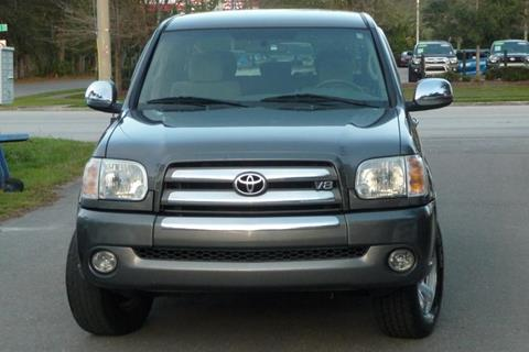 2005 Toyota Tundra for sale in Gainesville, FL